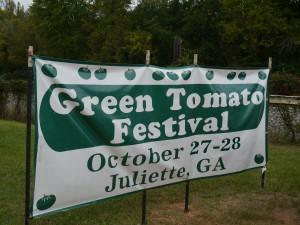 Green Tomato Festival