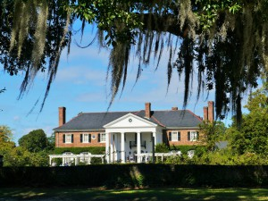 Boone Hall, Charleston