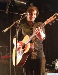 Charlie Worsham in Munich