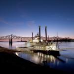 Mississippi Raddampfer