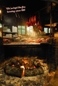 Salt Lick Kitchen