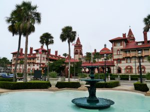 Flager College St.Augustine