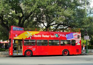 Double Decker Tour San Antonio