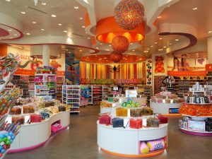 Candy Store Myrtle Beach