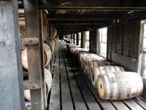 Wild Turkey Distillerie