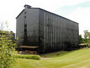 Jim Beam Distillerie Tour and Gardens