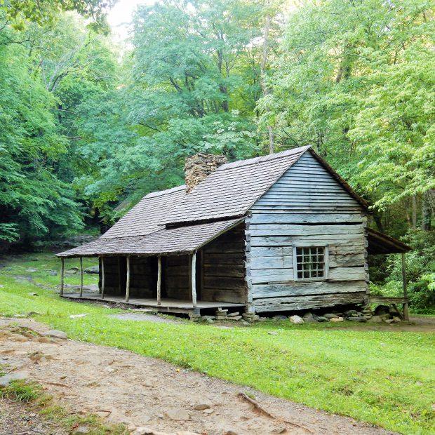 Ogle Cabin, Gatlinburg