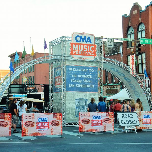 Country Music Festival 2016