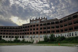 Waverly Hills Kentucky