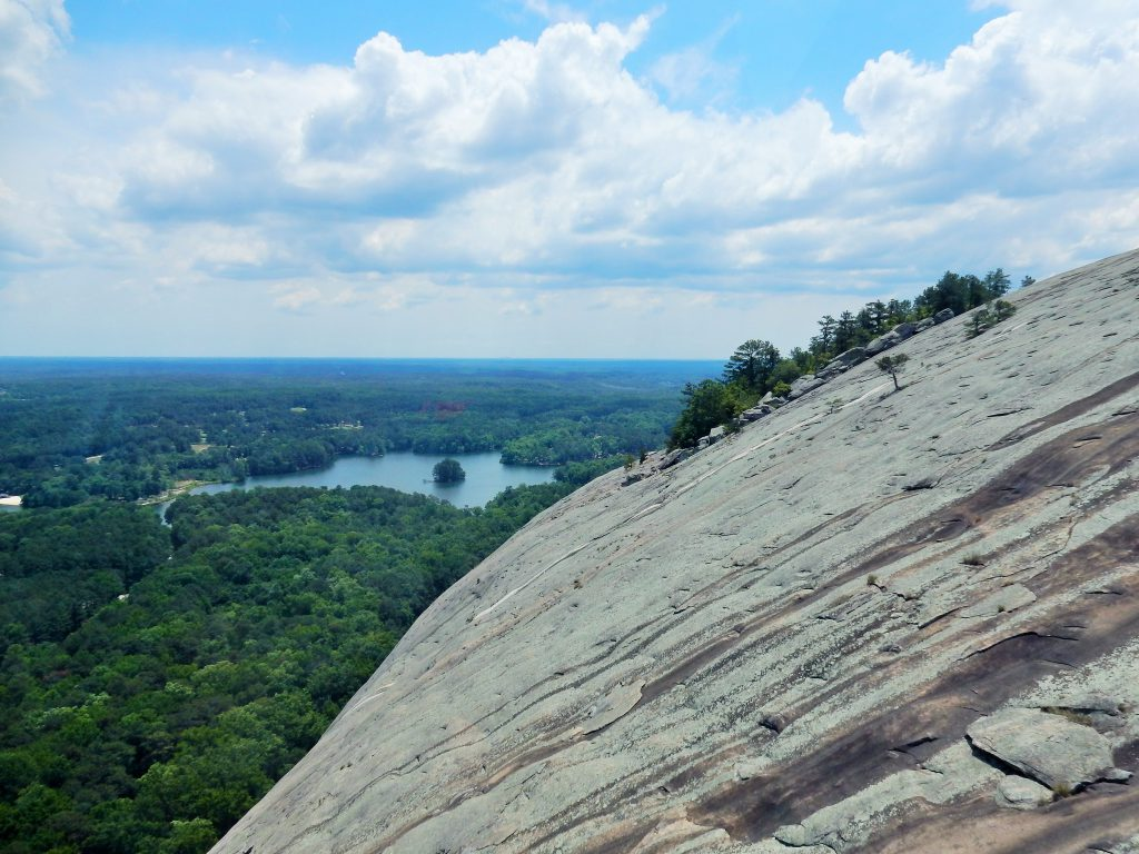 Stone Mountain Blick