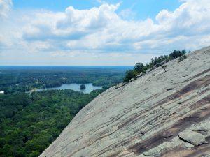 Stone Mountain Blick