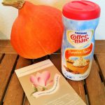 Nestlé Coffeecreamer Pumpkin Spice
