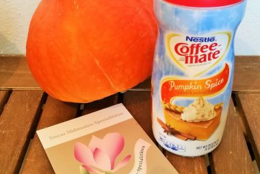 Nestlé Coffeecreamer Pumpkin Spice