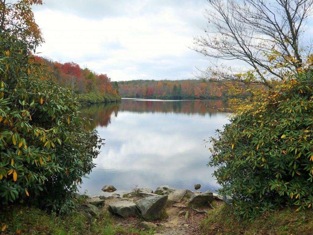 Price Lake, North Carolina
