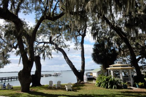 Mount Dora Florida