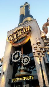 Toothsomes Chocolate Emporium