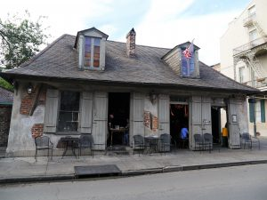 Jean Lafitte's Pirate Bar