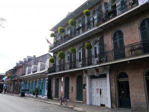 Street New Orleans