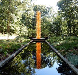 Watergarden Atlanta Botanical Garden