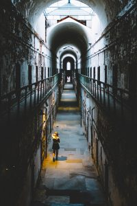 Philadelphia Jail