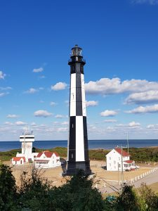 Lighthouse Virginia Beach
