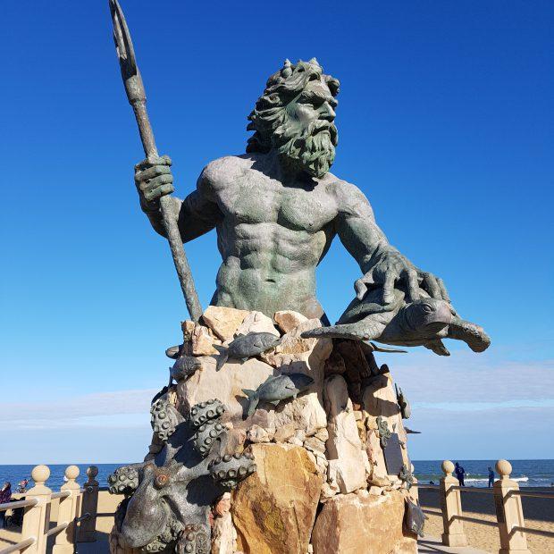 Neptun Virginia Beach