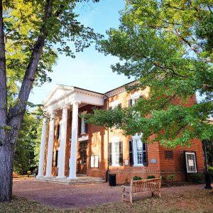 Historic District Charlottesville
