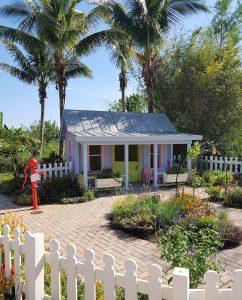 Smith Children's Garden House