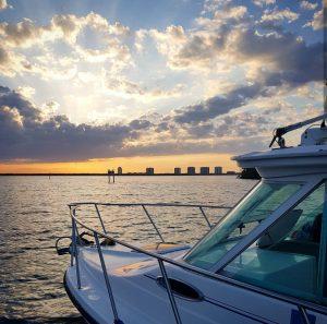 Deep Sea Fishing Lovers Key State Park