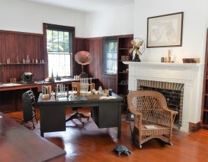 Office at Edison & Ford Winter Estates, Fort Myers