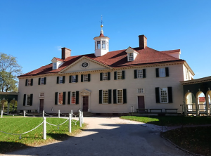 Mount Vernon Historic Home