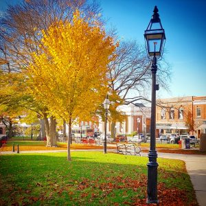 Citywalk through Newport, RI (3)